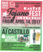 Frio Easter Fest Concan